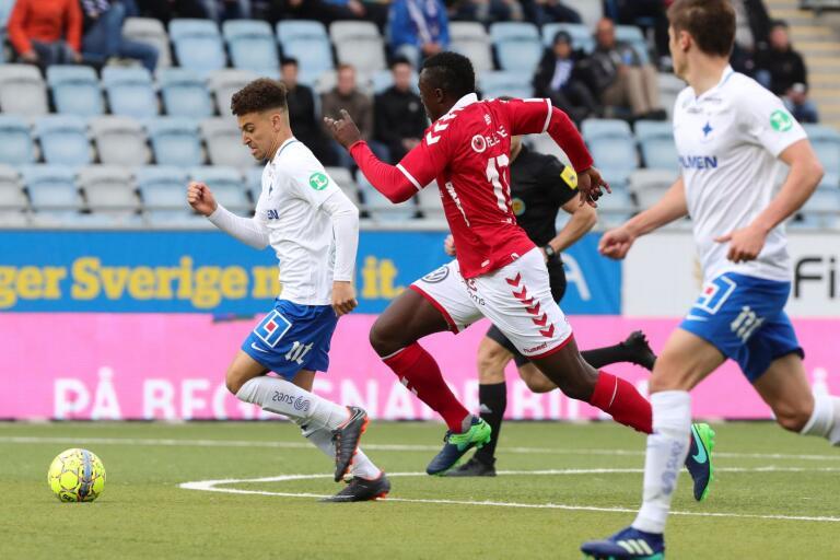 Kalmar FF och Norrköping ska inviga ny öländsk plan