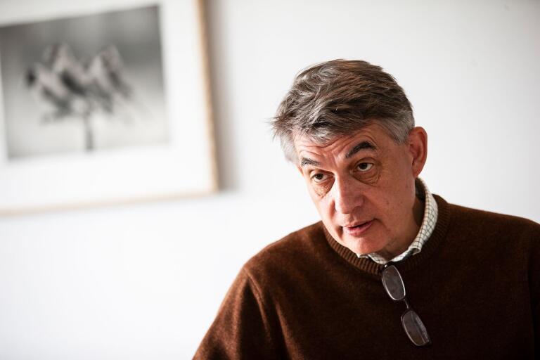 Robert Rydbeck.