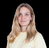 Stina Zinsmeister