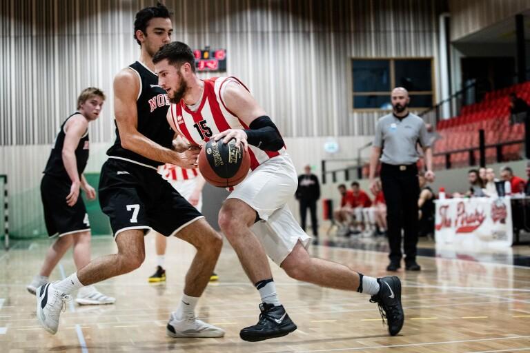 Coronaviruset: Basketsäsongen ställs in – Pirates sits oklar
