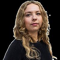 Agnes Brusk Jahn