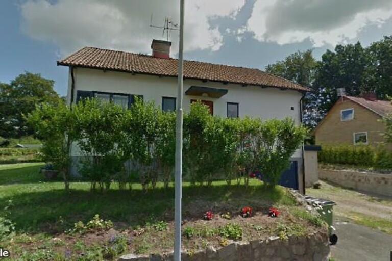 50-talshus i Bjärnum har fått ny ägare