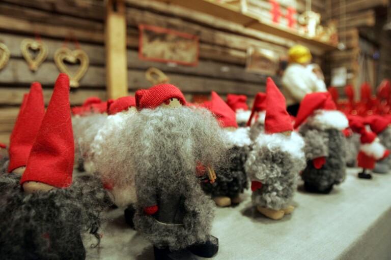 Julmarknaden kan bli av – eller ställas in