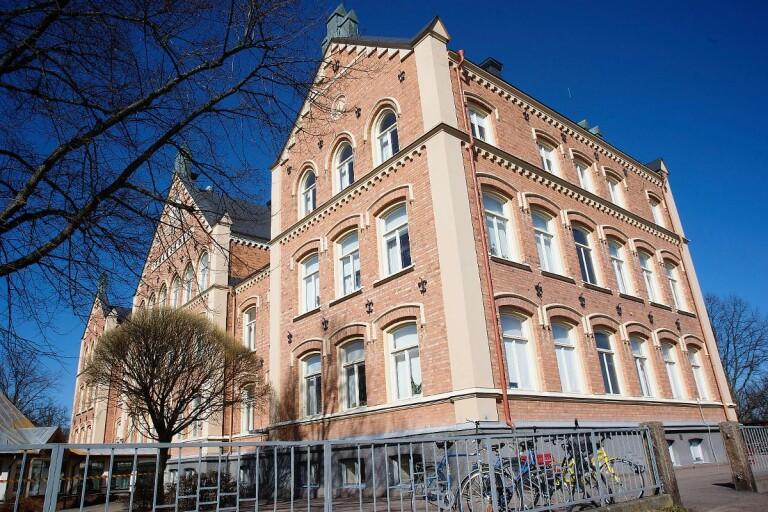 Allt fler fall av covid-19 inom skolan i Oskarshamns kommun