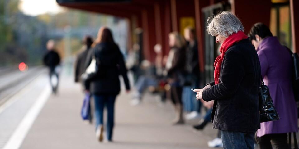 Forskning visar att personer är benägna att pendla upp till 45 minuter mellan hem och arbete.