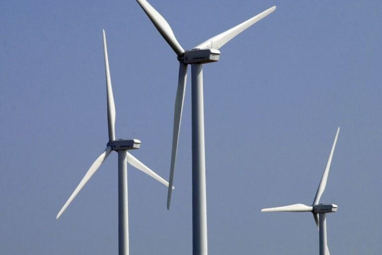 Boende i Uråsa: Vill inte ha vindkraftverk som grannar – men hur ska vi hinna och orka bestrida det?