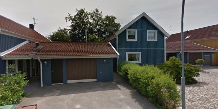 Nya ägare till kedjehus i Karlskrona – 2795000 kronor blev priset