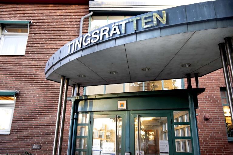 Kristianstadsbo döms för tusentals bilder och klipp med sexövergrepp mot barn