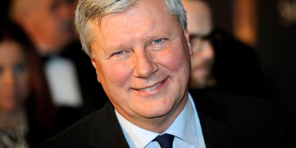Lördagens gästskribenten Lars Ohly har varit partiledare för vänsterpartiet.