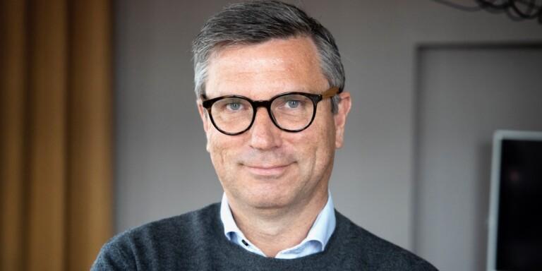 """""""Vi ska rekrytera ett tiotal personer för att tillgodose behoven av digital transformation här i Boråstrakten"""", säger Magnus Edvardsson kontorsansvarig för Consid i Borås."""