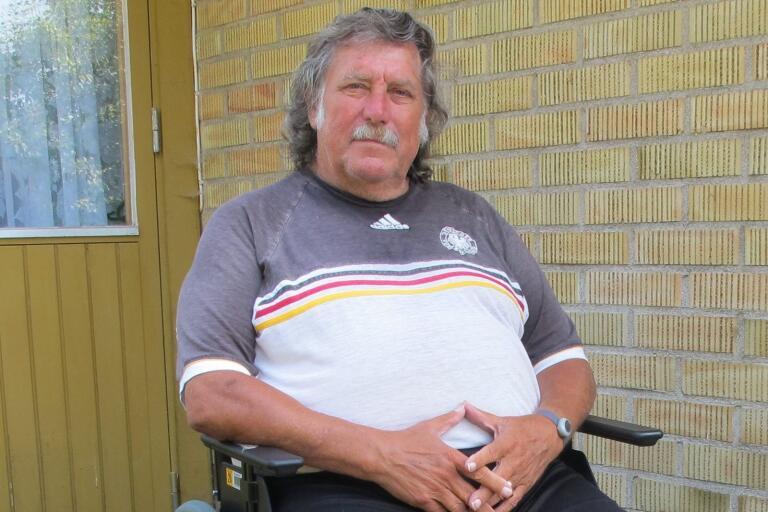 Peter Antoine tror att Tyskland blir ett av finallagen i fotbolls-VM.
