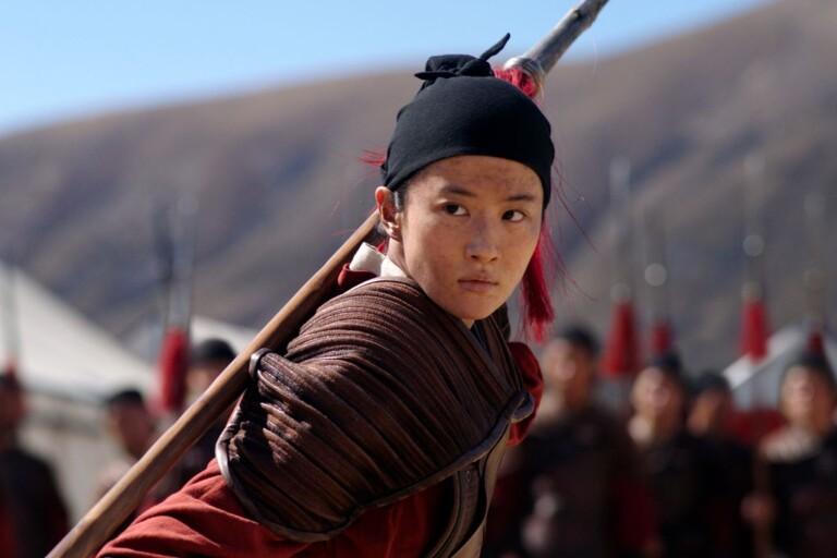 Bojkotta Mulan och befria uigurerna