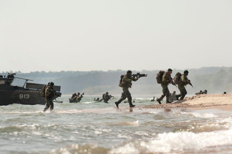 År 2015 ägde delar av Baltops rum på  Ravlunda skjutfält, där trupper från flera länder tränade landstigning.