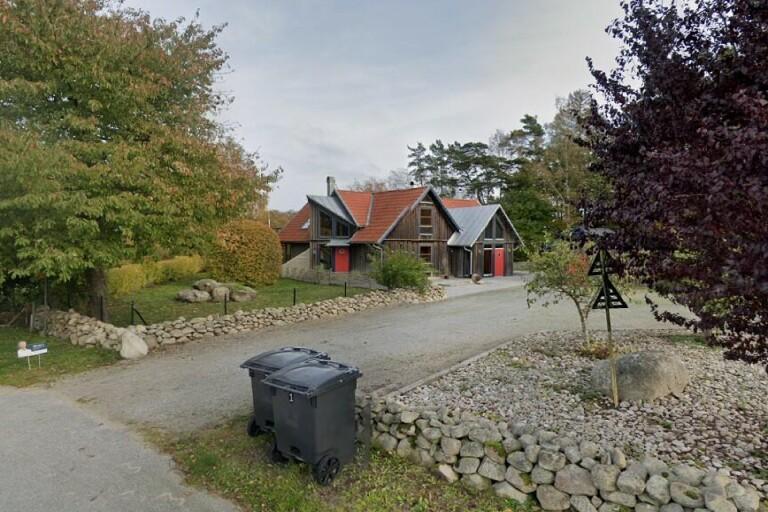 143 kvadratmeter stort hus i Djupekås, Sölvesborg sålt för 3400000 kronor