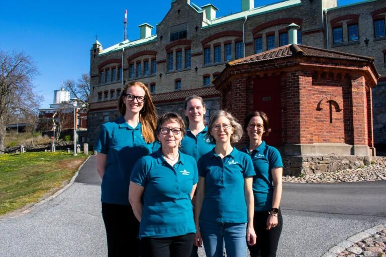 Karlskrona har fått en ny hälsomottagning