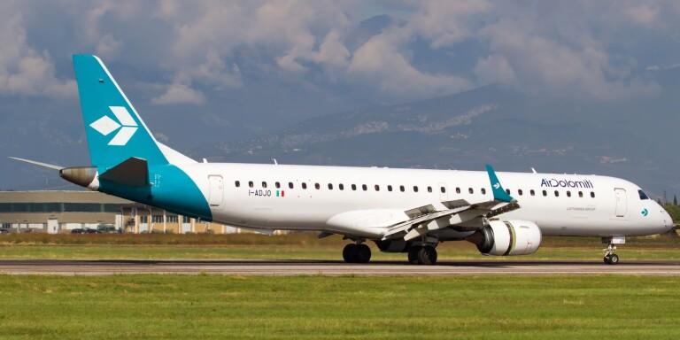 Ny flyglinje: Direktflyg mellan Kalmar och europeiska storflygplatsen
