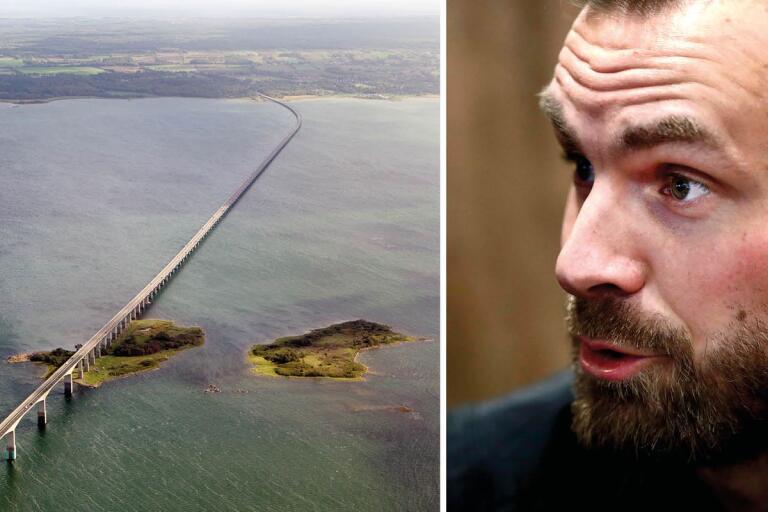 """Lättad turistchef på Öland: """"Men alla måste ta ansvar nu"""""""