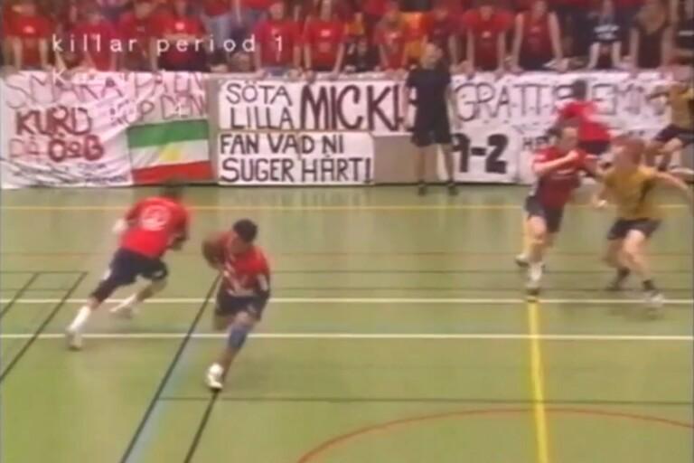 2004: Här ser du matcherna i skolrugbyn