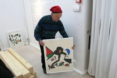 """Sune Johannesson: """"Ett mycket spännande förslag"""""""