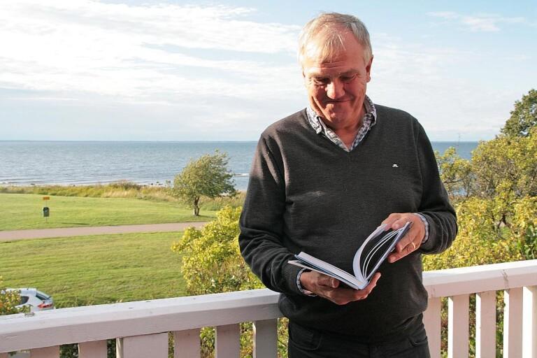 Sören Björklund är programledare för Ölandsbladets konsthistoriska podd.