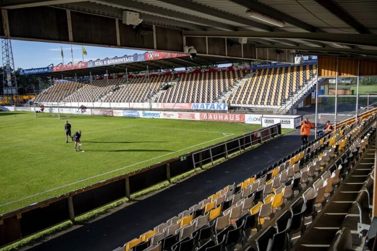 Jobbet i det tysta som räddar svensk fotboll