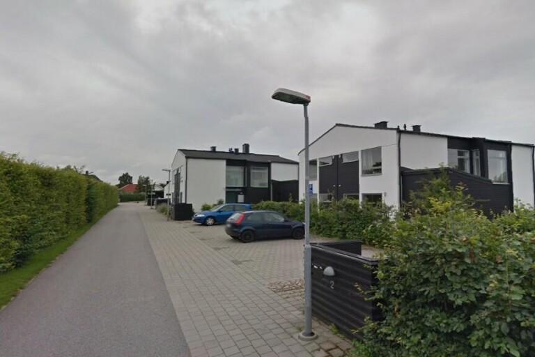 105 kvadratmeter stort kedjehus i Vellinge sålt för 4425000 kronor