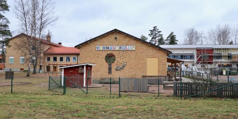 Skolan i Målilla byter namn inför höstterminen 2021