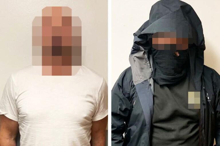 """Bilderna som fällde männen – domstolen: """"Ett brottsligt företag"""""""