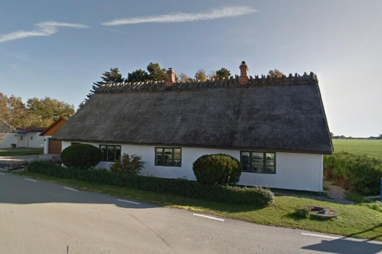 140 kvadratmeter stort hus i Klagstorp sålt till nya ägare