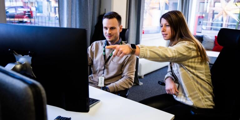 Byggföretag öppnar kontor i Trelleborg – och nyanställer