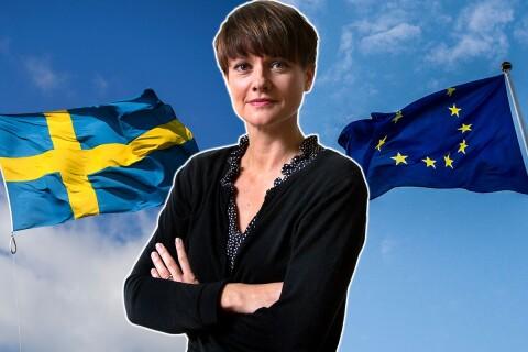 Hanna Grahn: Demokratin tappar andan när den behövs som mest