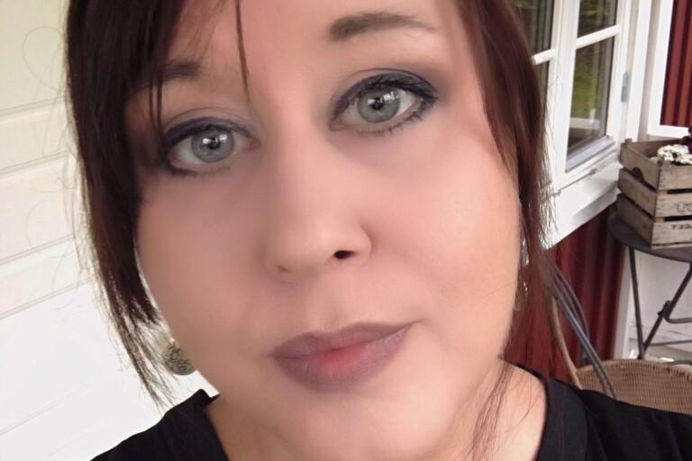 Linda brinner för att leverera recept och ge inspiration