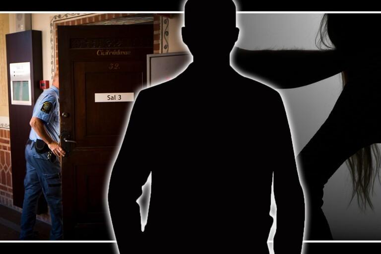 Man misstänks brutalt ha våldtagit flera kvinnor – använde plastfolie