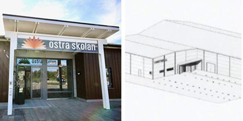 Ursa kyrka - Svenska kyrkan Vxj