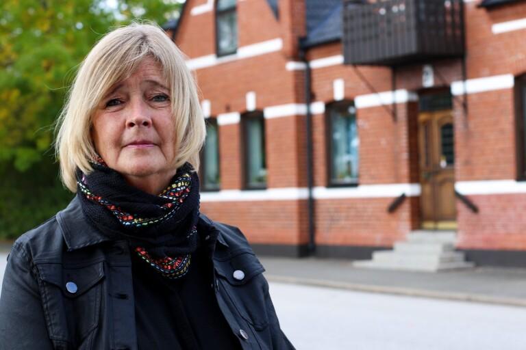 Nominerad: Sjuksköterska från Smyge kan bli Årets hjälte