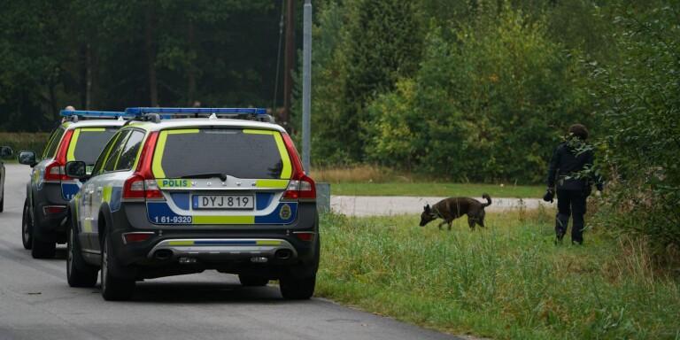 """Trots 30-tal förhör: Inga misstänkta för festmisshandeln i Tingsryd: """"Ingen som kan peka ut någon"""""""