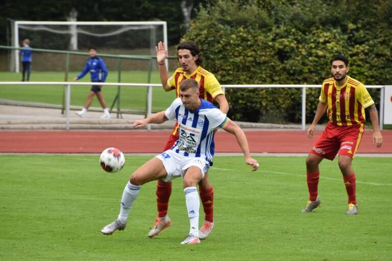 Repris: Räppe–IFK Karlshamn 20 september 2020
