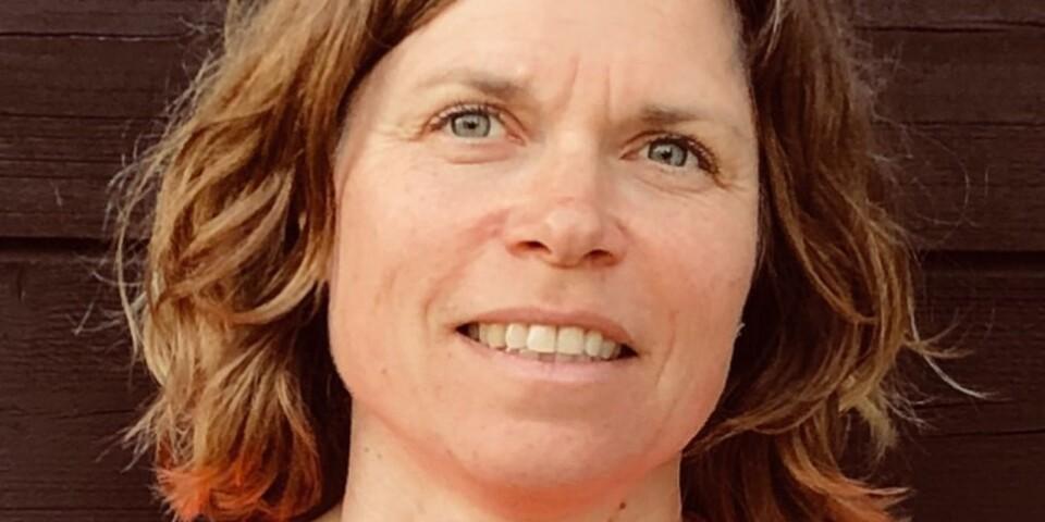Anna Lagergren blev inspirerad när hon läste om runstreak (när man springer varje dag en bestämd tidsperiod, till exempel hundra dagar) och bestämde sig för att sätta upp en egen utmaning. Valet föll på tidiga morgonbad.
