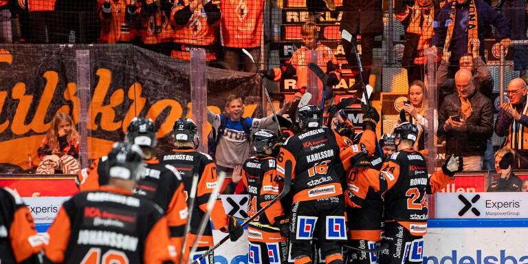 Bosse Johnsson: Ett litet steg som betyder så mycket för länets idrott