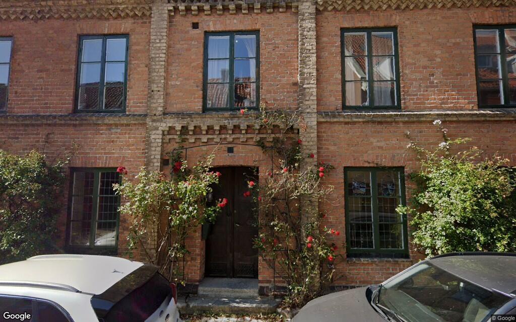 Ny ägare till dyraste huset i Ystad hittills i år – priset: 8700000 kronor