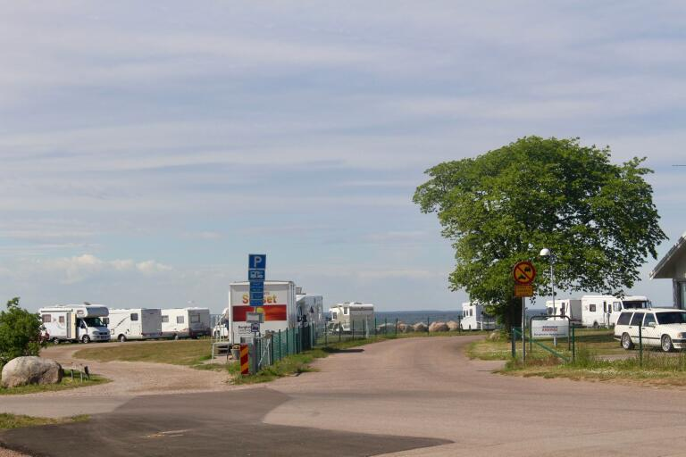 Borgholms kommun kommer inte att kontrollera att myndigheternas råd följs på kommunens ställplatser.