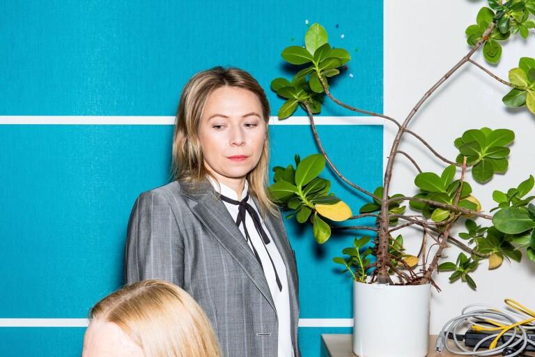 Växjö Teaterförening presenterar sitt höstprogram