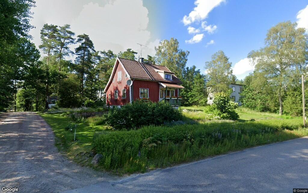 Huset på Göteryd Skogslyckan 1 i Älmhult sålt för andra gången på kort tid