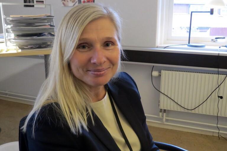 Lolita Persson, som tidigare varit förvaltningschef för kultur och fritid i Kalmar kommun, blir Ystads nya kulturchef.