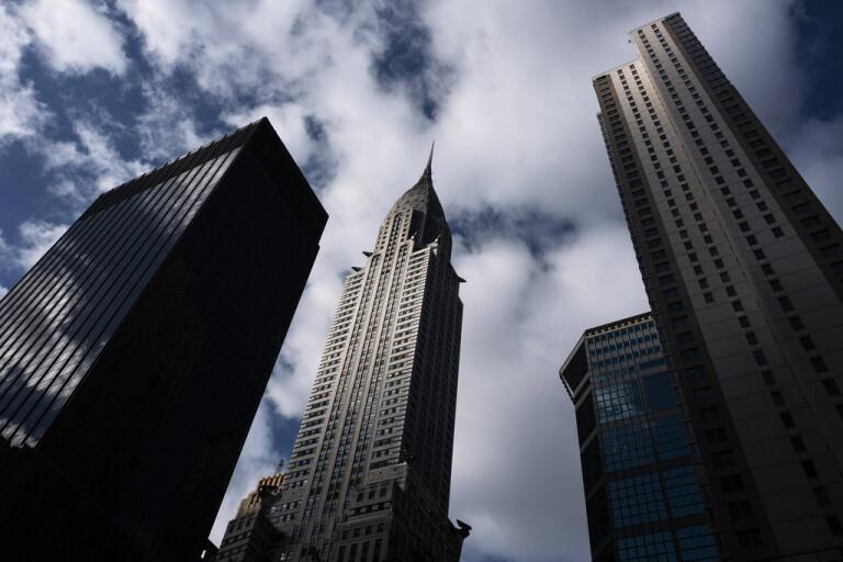 Känd skyskrapa på väg bort ur populärkulturen?