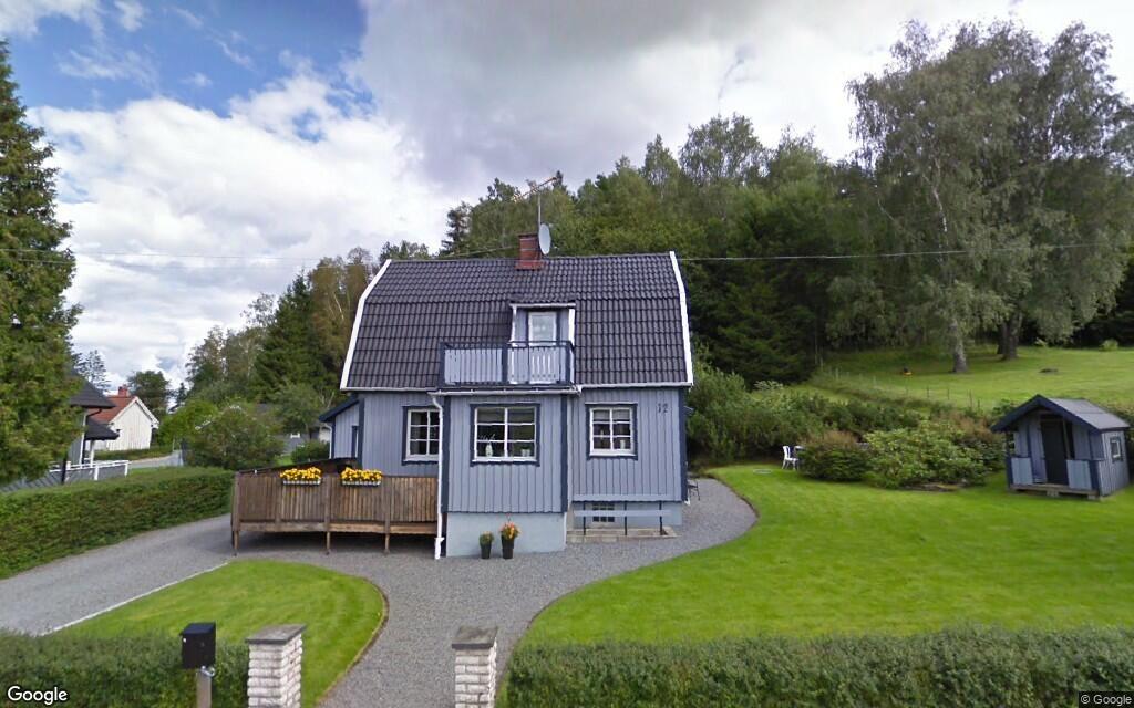 Hus på 83 kvadratmeter från 1927 sålt i Skene – priset: 2330000 kronor