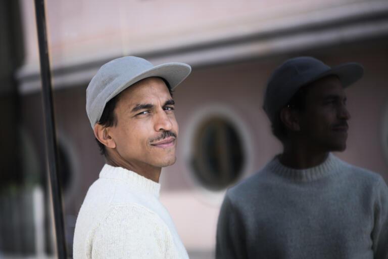 """Jason """"Timbuktu"""" Diakité är en av årets mottagare av Ganneviksstipendiet. Arkivbild."""