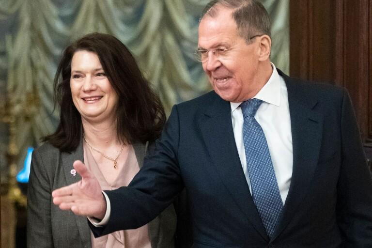 Låt inte Putin riva vårt kulturarv