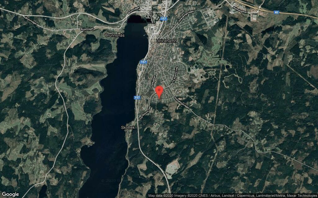 Nya ägare till hus i Ulricehamn – 4325000 kronor blev priset