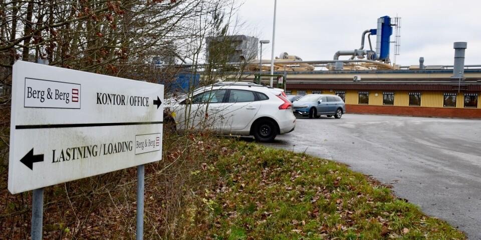 Personalen på Berg & Berg vädjar nu till Ronneby kommun om en dialog.